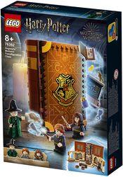 76382 - Hogwarts™ Moment: Transfiguration Class