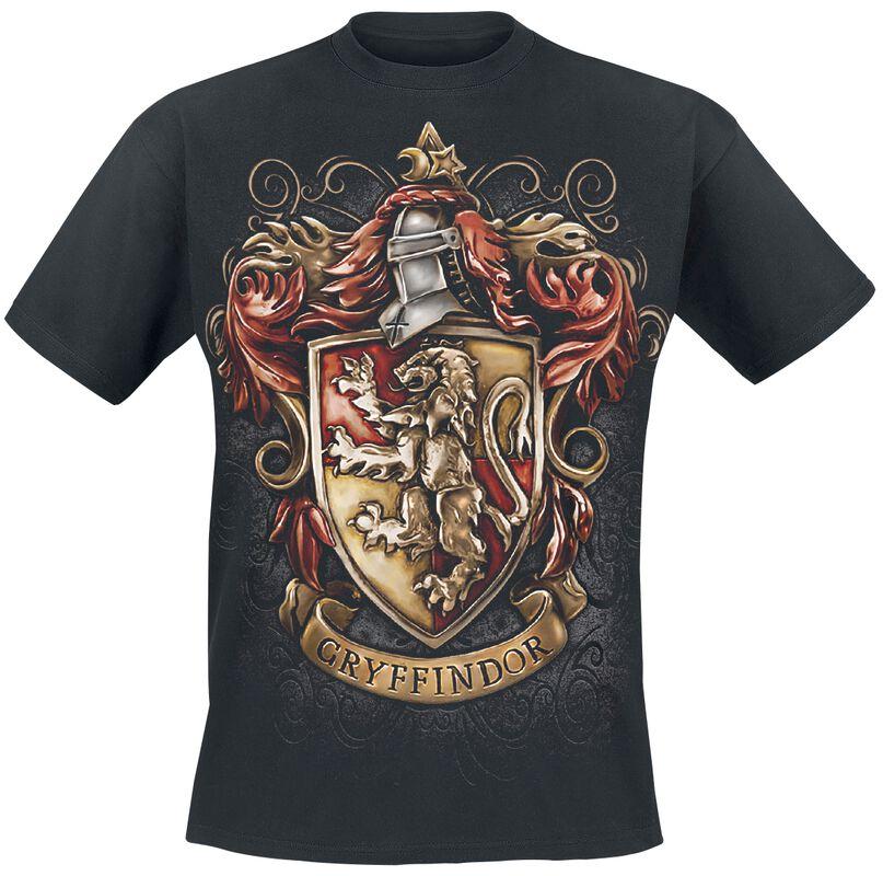 Gryffindor - House Crest