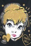 Tinker Bell - Golden Tink
