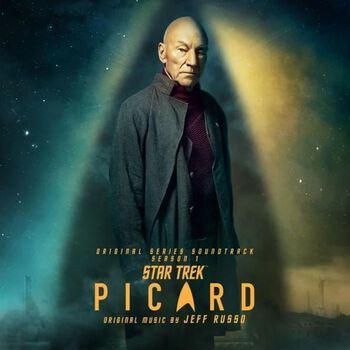Picard - Season 1 O.S.T.  (Jeff Russo)