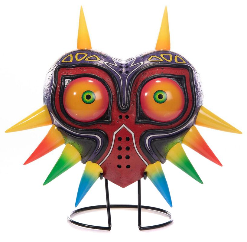 Majora's Mask - Standard Edition