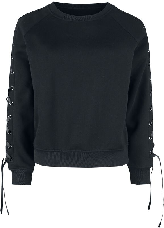 Lacing Jumper