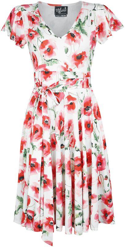 Aquarelle Dress