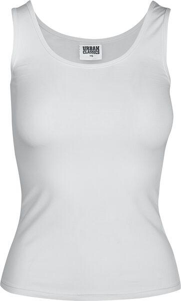 Ladies 2-Pack Basic Stretch Top Top