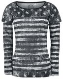 Stars and Stripes Longsleeve