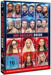 No Escape 2020