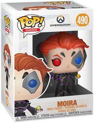 Moira Vinyl Figure 490