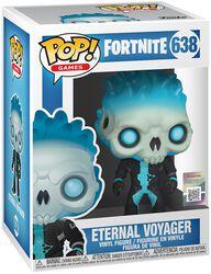 Eternal Voyager Vinyl Figure 638