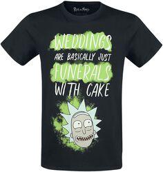 Weddings Funerals