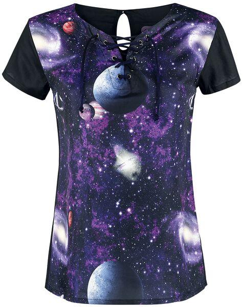 One More Night T-Shirt