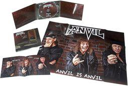 Anvil is Anvil