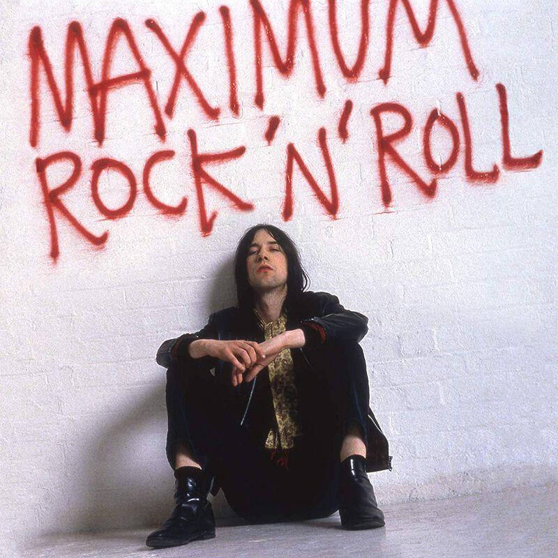 Maximum Rock N Roll