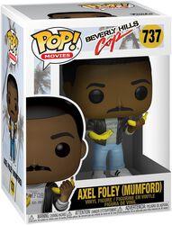Beverly Hills Cop Axel Foley (Mumford) Vinyl Figure 737