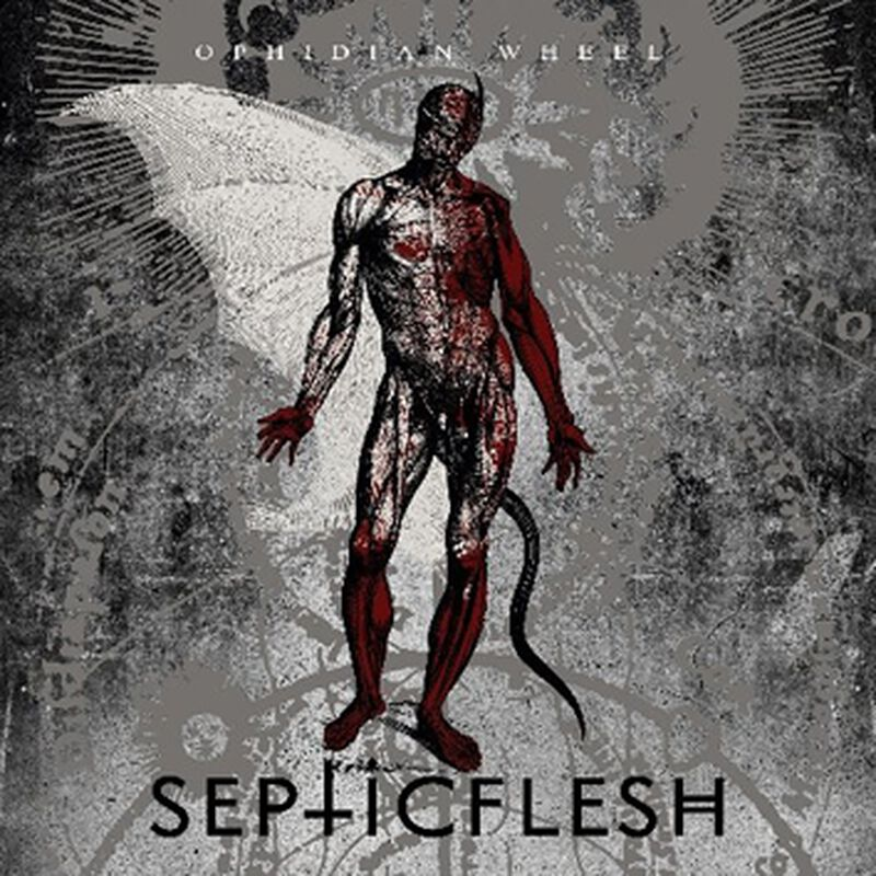 Ophidian wheel (2013 reissue)