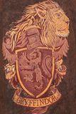 Gryffindor Crest