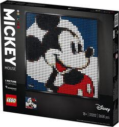 31202 - Disney's Mickey Mouse