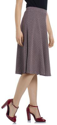 British Afternoon Skirt