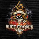 The Many Faces Of Alice Cooper
