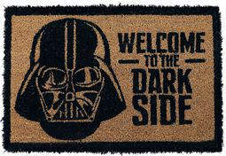 Welcome To The Dark Side