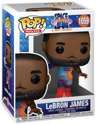 Space Jam A New Legacy - LeBron James Vinyl Figur 1059