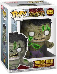 Zombies - Zombie Hulk Vinyl Figure 659