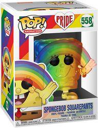 Pride 2020 - SpongeBob SquarePants Vinyl Figure 558
