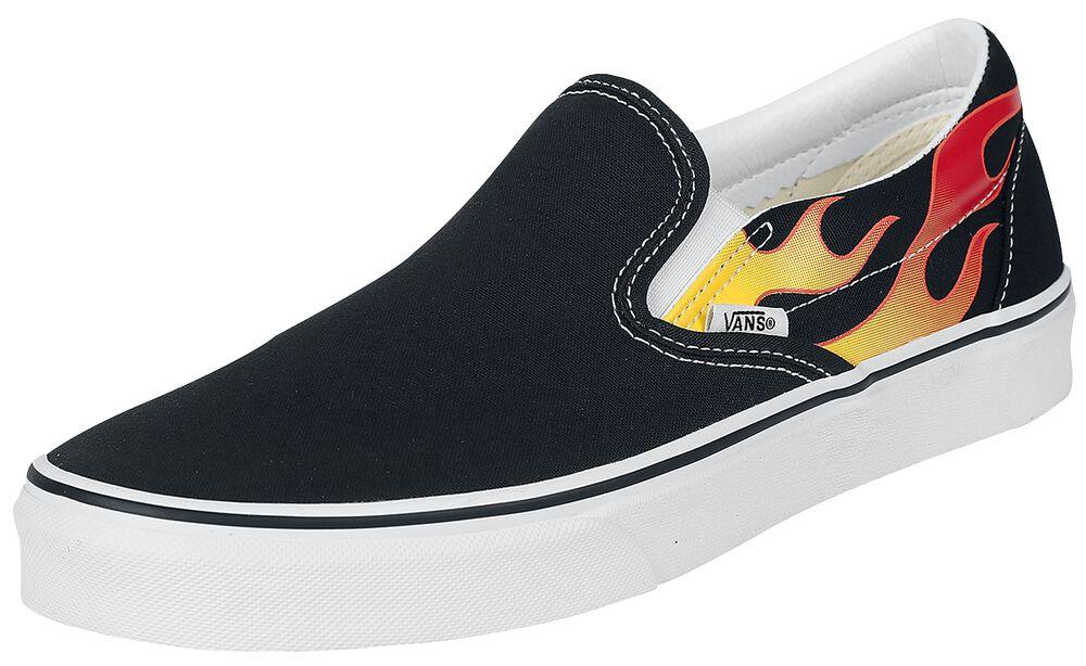 Classic Slip-On Flame