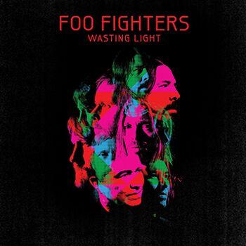 Wasting Light