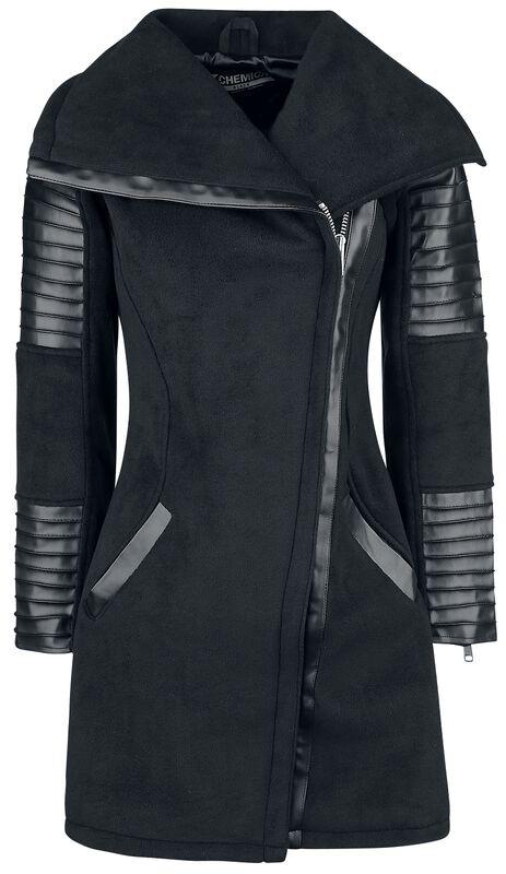 Galina Coat | Rockabella Cappotto corto | EMP