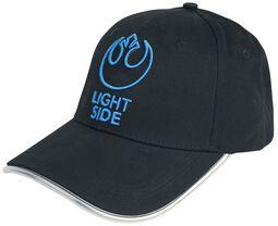 Rebel Logo - Light Side