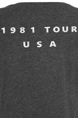 Warpig 1981 Tour