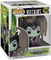Maleficent on Throne (Pop! Deluxe) Vinyl Figure 784