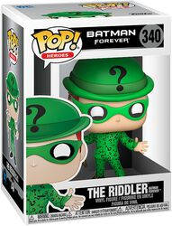 Batman Forever - The Riddler Vinyl Figure 340