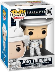 Joey Tribbiani Vinyl Figure 1067