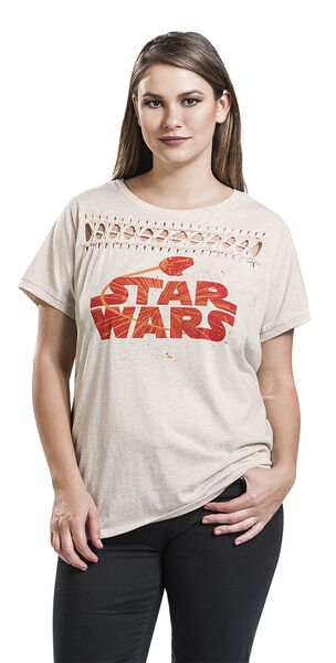 Solo Wars A Shirt Kessel Story Group Star T p1S4qxp