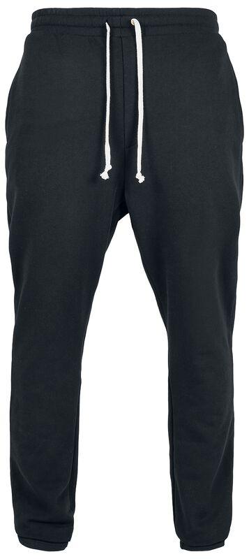 Organic Low Crotch Sweatpants