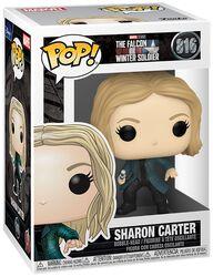 Sharon Carter Vinyl Figure 816
