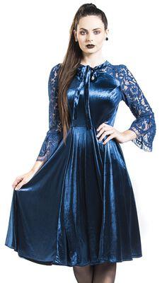 Dream In Royal Blue