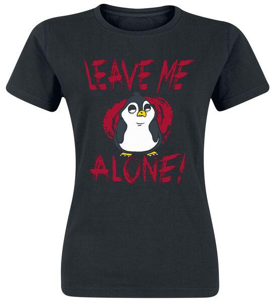 Leave Me Alone T-Shirt Tutti i prodotti: Leave Me Alone