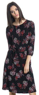 Flowerdots Dress