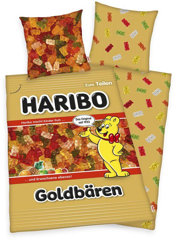 Haribo Goldbears