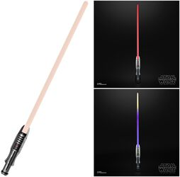 The Black Series - Darth Revan - Force FX Lightsaber