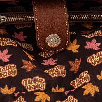 Loungefly - Pumpkin Spice Latte Wave