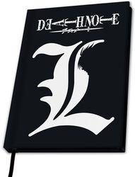 L Symbol