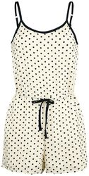 Dotty Jumpsuit