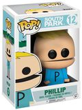 Phillip (Chase Possible) Vinyl Figure 12