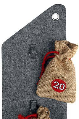 2020 Advent Calendar - Do it yourself