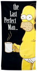 The Last Perfect Man