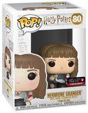 Hermione with Cauldron Vinyl Figure 80