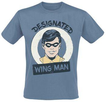 Designated Wing Man